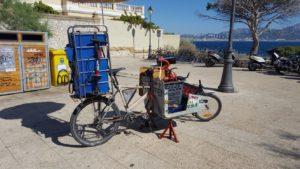 Vélo Atelier Mobile