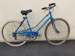 Vélo ville «Belto» (VENDU)