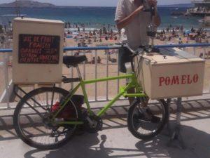 VéloJus Mobile